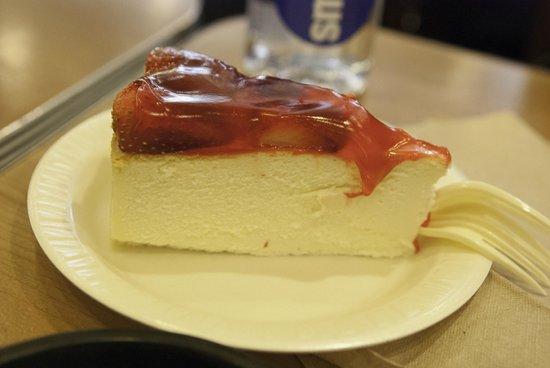810 Deli Incorporated: Cheesecake