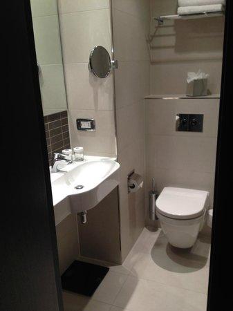 The Westbridge Hotel: Banheiro