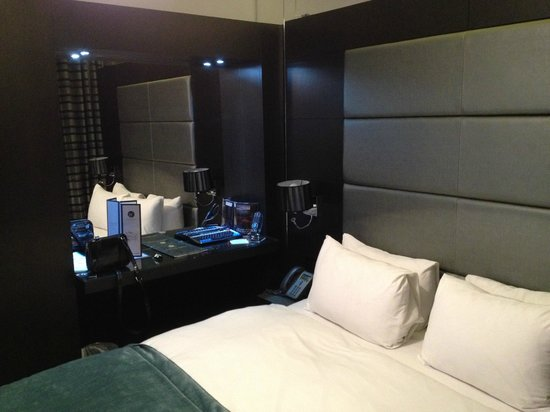 The Westbridge Hotel : Apartamento