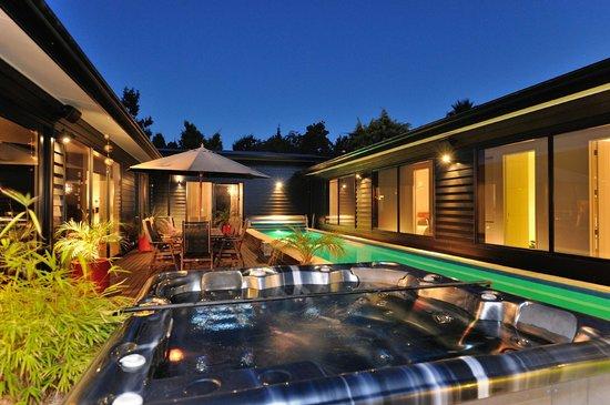 Watea Lodge