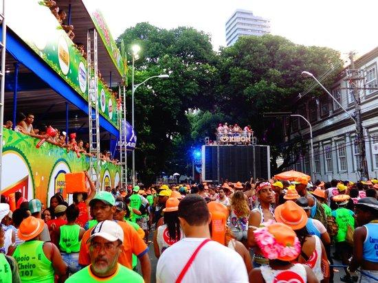 Circuito Osmar : Circuito osmar foto de carnaval em salvador salvador tripadvisor