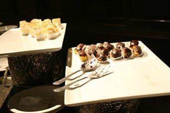 Barbara's: Desserts