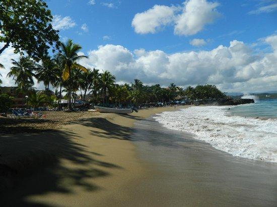 Casa Marina Reef: Casa Marina beach side