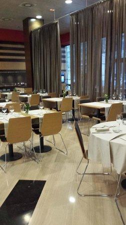 Hotel SB Icaria Barcelona: Desayuno