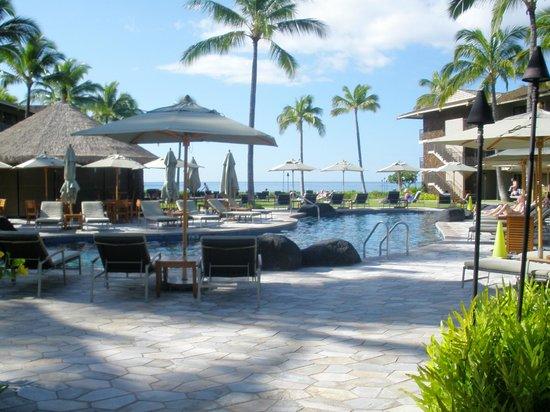 Koa Kea Hotel & Resort: pool