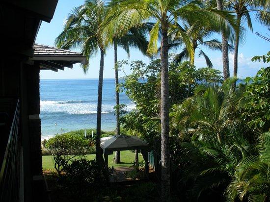 Koa Kea Hotel & Resort: view from room