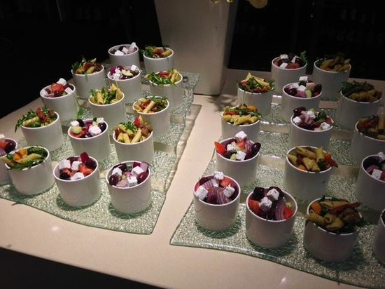 Sage Hotel Adelaide: Conference Lunch