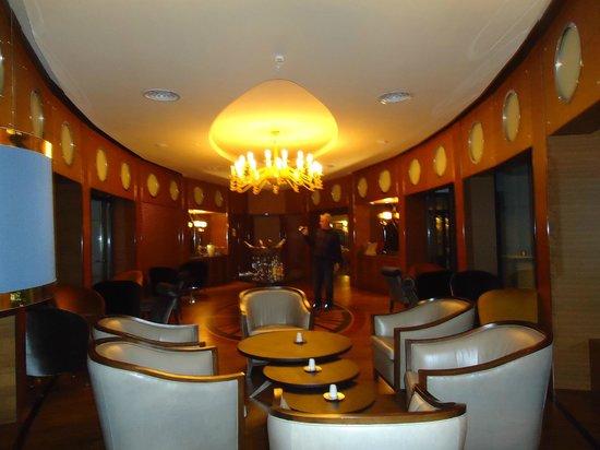 Titanic Business Bayrampaşa : COBERTURA, RESTAURANTE