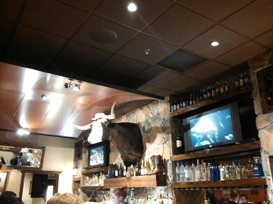 longhorn steakhouse perry menu prices restaurant. Black Bedroom Furniture Sets. Home Design Ideas