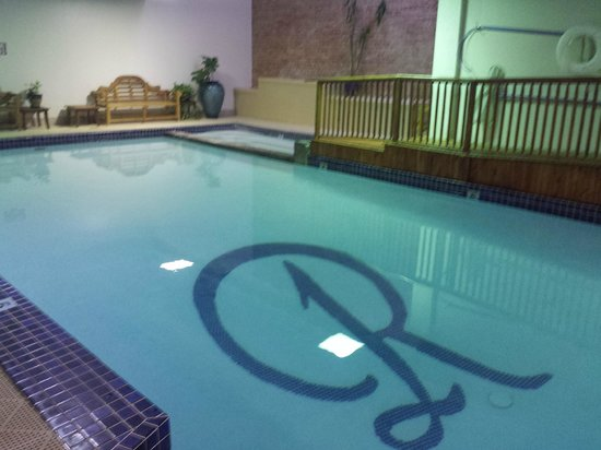 Pool And Hot Tub Picture Of The Remington Suite Hotel And Spa Shreveport Shreveport Tripadvisor