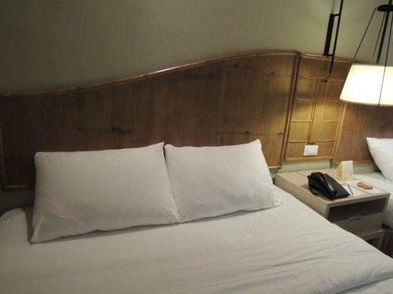 Amorita Resort: Deluxe Room