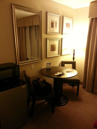 Holiday Inn Express Hotel & Suites Jacksonville - Mayport / Beach: В номере