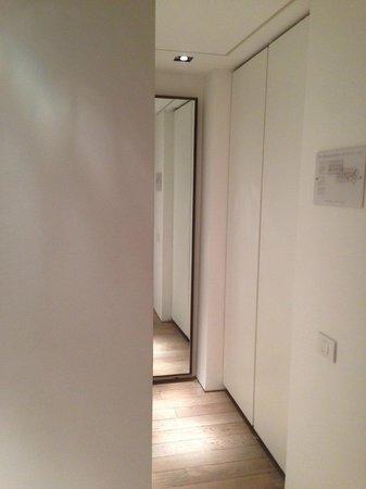Mamilla Hotel : Entrance