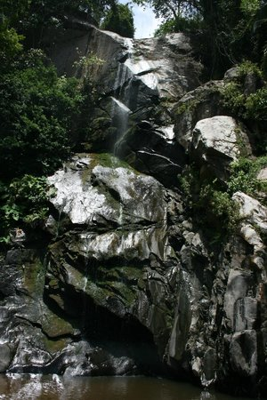 Yelapa Waterfalls: The reward at the end of the trail