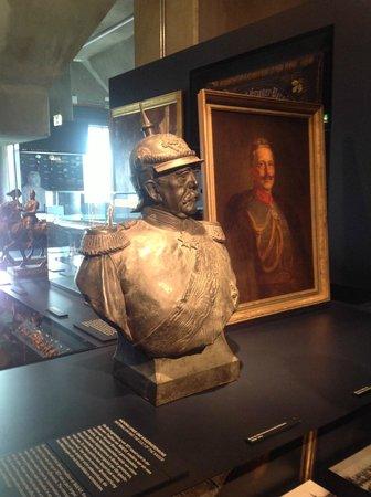 Ruhr Museum Essen: Отто фон Бисмарк