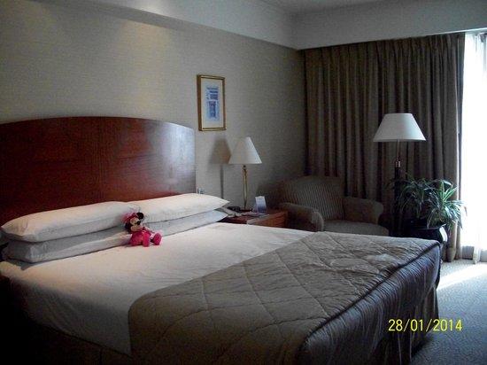 Melia Buenos Aires: habitacion 1