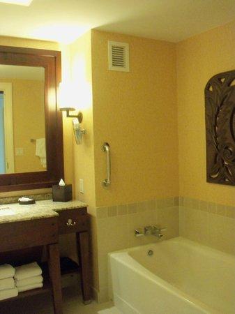Entry To Hotel Nice Picture Of Jw Marriott San Antonio