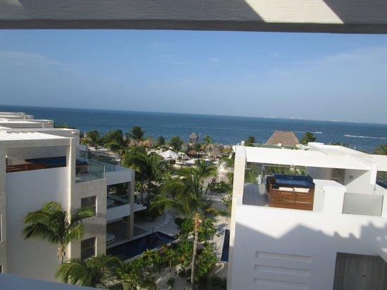 Beloved Playa Mujeres: Or view