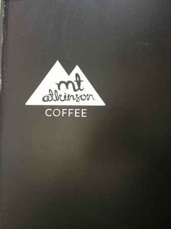 The Refinery: Mt Atkinson coffee-our partners in caffeine