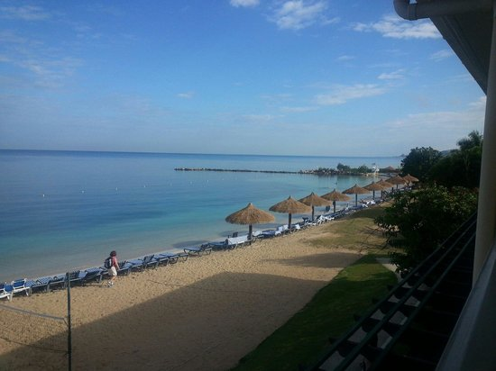 Sunscape Cove Montego Bay: View from w205