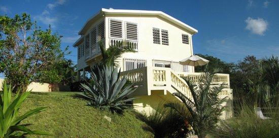 Cacimar House