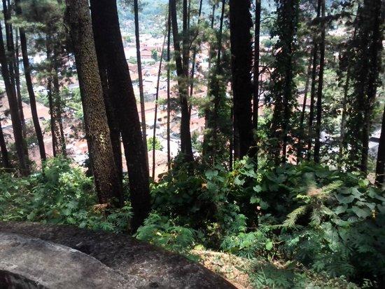 Kunci Mountain