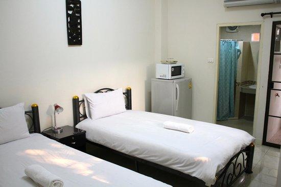 Varada Place: Twin ensuite rooms