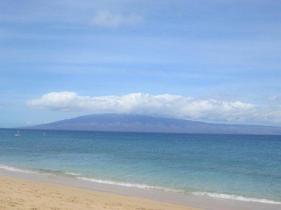 The Westin Kaanapali Ocean Resort Villas : Beach