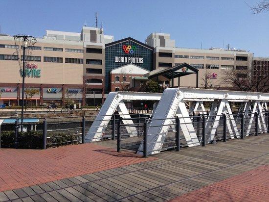 Yokohama World Porters: 2014 3 bibyokohama