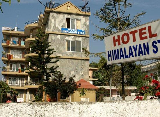 Hotel Himalayan Star Lakeside Pokhara Nepal Picture Of Himalayan Star Hotel Pokhara