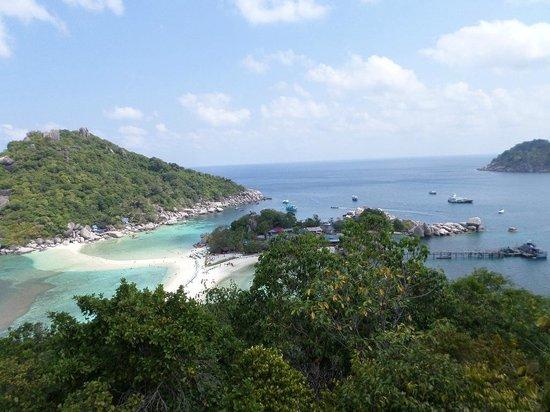 Nora Buri Resort & Spa : Koh Ngan Yaun