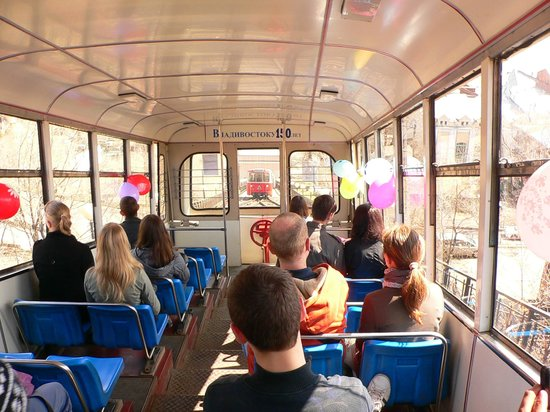Funicular: Владивостокский фуникулёр