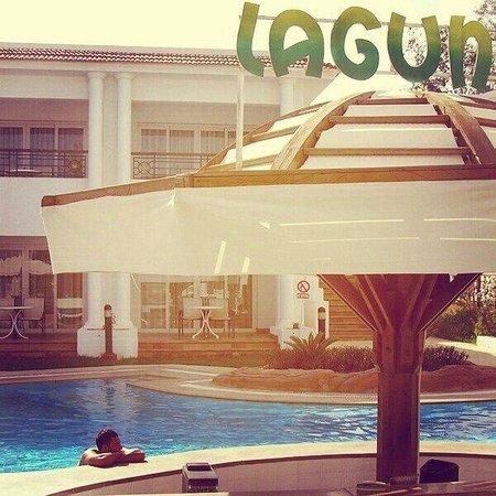 Hilton Sharm Dreams Resort : Бассейн у номера