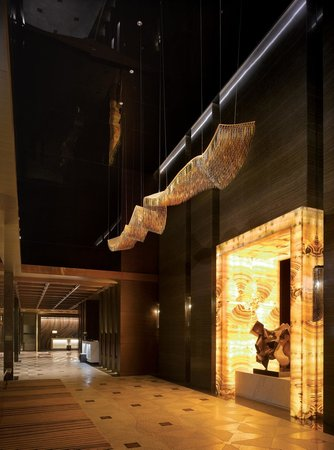 Grand InterContinental Seoul Parnas: Lobby