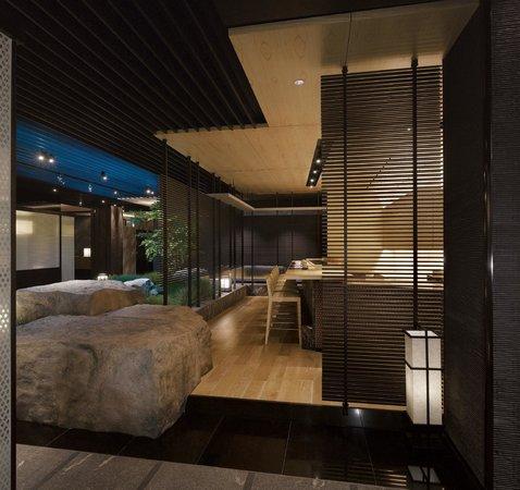 首爾洲際酒店照片