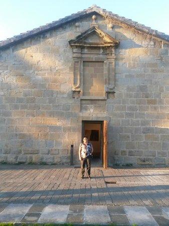 Centro de Interpretación de las Murallas de Pamplona