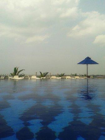 孔雀海灘飯店