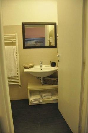 Baldassarre: ванная