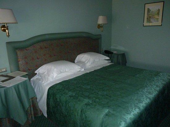 Relilax Hotel Terme Miramonti : Camera Mirabel