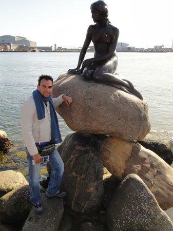 The Little Mermaid (Den Lille Havfrue): Foto imperdible