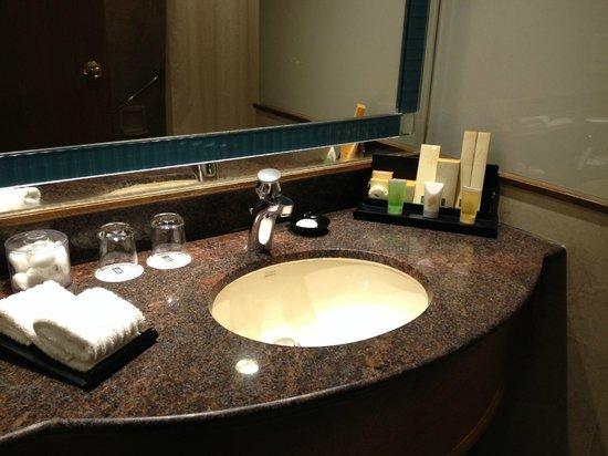 Hotel Sintra: アメニティも充実