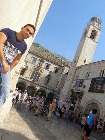 Old Town : Perla del Adriatico