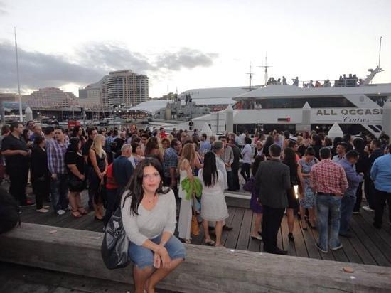 Sydney Ferries : beautiful