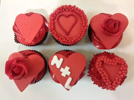 The CUP n CAKE Factory: Valentine