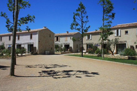 Jardins de Saint-Benoit: Selection of Houses to rent