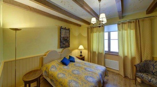Villa Mary Boutique Hotel: Swedish Suite