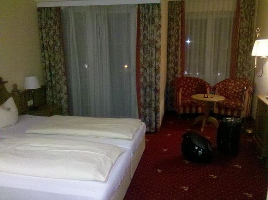 Hotel Gasthof Brücke: room
