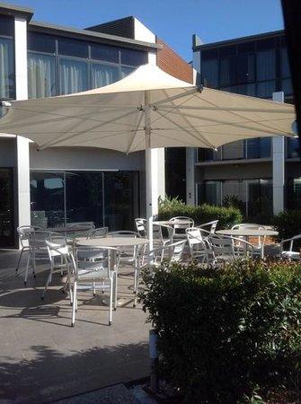 泰勒湖品質飯店照片