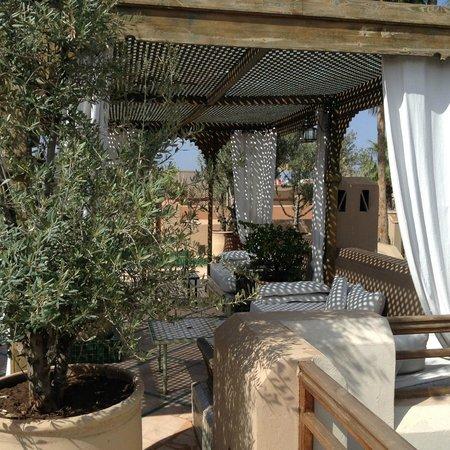 Les Jardins de la Medina : Zithoek
