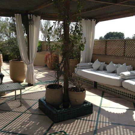 Les Jardins de la Medina : Zithoek 2